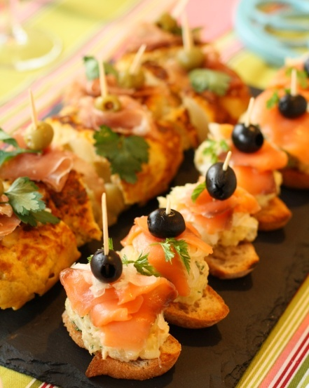 スペイン料理レッスン_d0041729_22332839.jpg