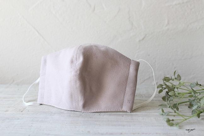 手作りの布製マスクの洗い方紹介&プリーツマスク試作中♪_f0023333_22380964.jpg