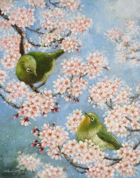 今日は「桜の日」_b0089338_23070976.jpg