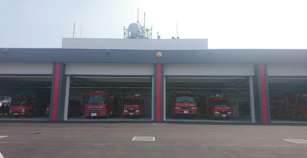 新消防庁舎_f0081443_09302363.jpg