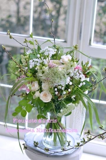 Fleuriste à Paris Lesson_d0078355_14164702.jpg