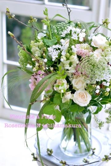 Fleuriste à Paris Lesson_d0078355_14171371.jpg