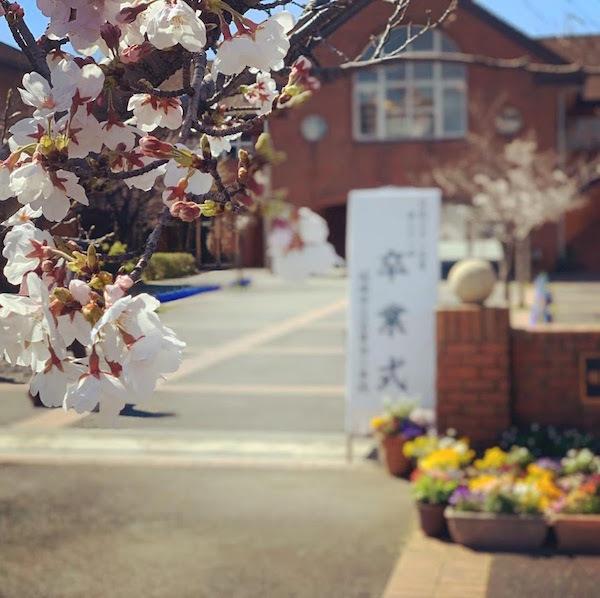 ヴォーグ学園東京校休校延長のお知らせと卒業と。_f0089355_13242236.jpg