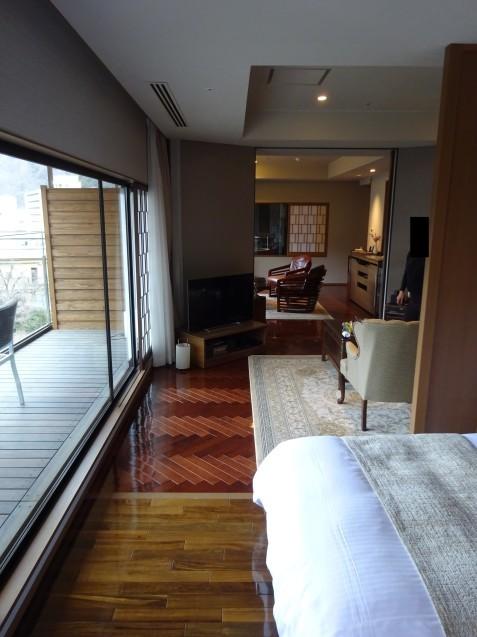鬼怒川金谷ホテル (4) ジョンカナヤ・スイートの続き_b0405262_11550680.jpg