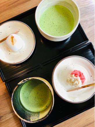 京都旅④~嵯峨野はひっそりとしてました_e0078071_14563466.jpg