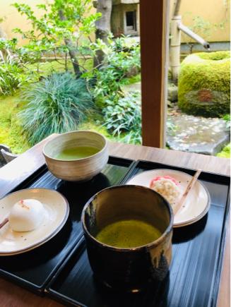 京都旅④~嵯峨野はひっそりとしてました_e0078071_14563518.jpg