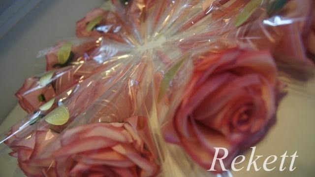 卒業式に贈る花束~❤_f0029571_00041002.jpg