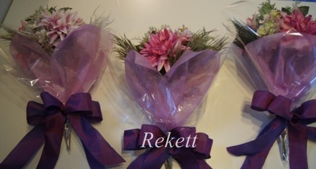 卒業式に贈る花束~❤_f0029571_00075771.jpg