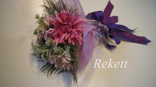 卒業式に贈る花束~❤_f0029571_00170931.jpg