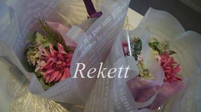 卒業式に贈る花束~❤_f0029571_00174668.jpg