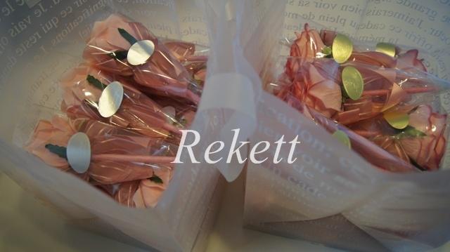 卒業式に贈る花束~❤_f0029571_00180114.jpg