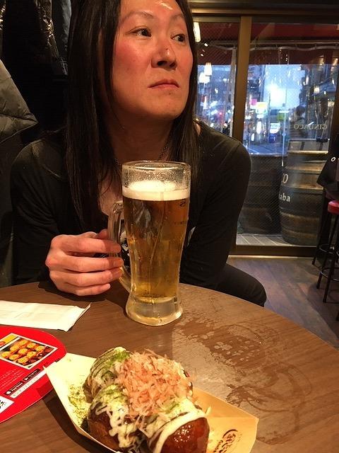 【写真集】RÖUTE LIVE!新宿ライブフリーク 令和二年三月二十五日 ライブ前後のひとこまも_d0061678_13473108.jpg
