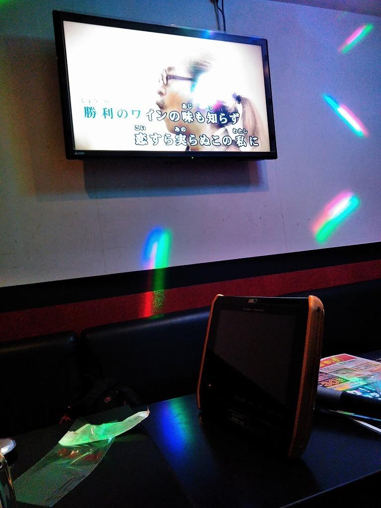 【写真集】RÖUTE LIVE!新宿ライブフリーク 令和二年三月二十五日 ライブ前後のひとこまも_d0061678_13480592.jpg