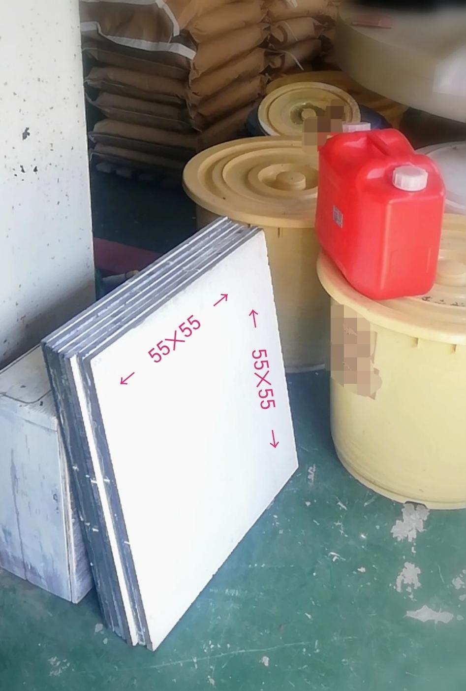 陶土と棚板購入_d0195183_00394569.jpg