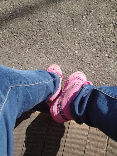 「赤い靴」_a0075684_12141816.jpg