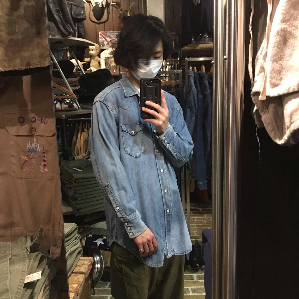 """マグネッツ神戸店 """"春をまとう""""旬なデニムアイテム!!!_c0078587_13091615.jpg"""
