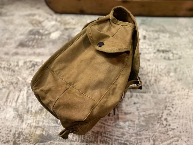 4月1日(水)マグネッツ大阪店、春ヴィンテージ入荷!!#2 U.S.Military Bag編!! Navy MusetteBag & Mark133 MOD2、M-432A!!_c0078587_22382823.jpg
