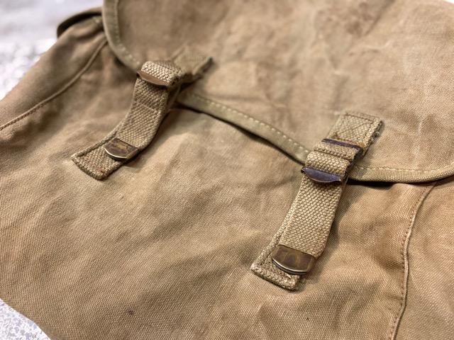4月1日(水)マグネッツ大阪店、春ヴィンテージ入荷!!#2 U.S.Military Bag編!! Navy MusetteBag & Mark133 MOD2、M-432A!!_c0078587_22384787.jpg