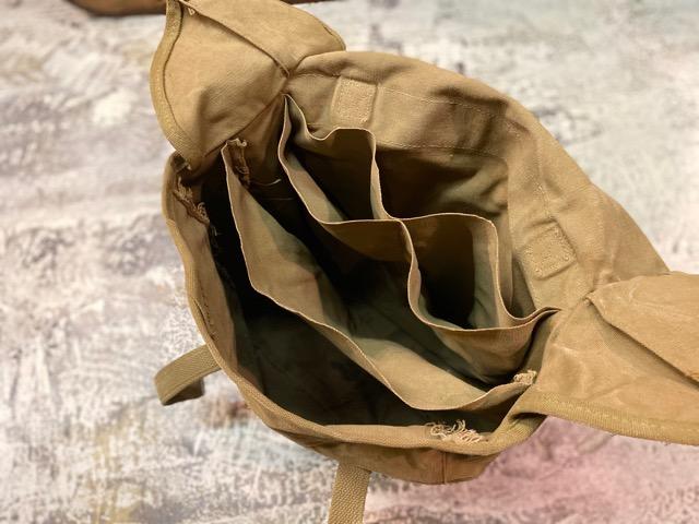 4月1日(水)マグネッツ大阪店、春ヴィンテージ入荷!!#2 U.S.Military Bag編!! Navy MusetteBag & Mark133 MOD2、M-432A!!_c0078587_22385671.jpg