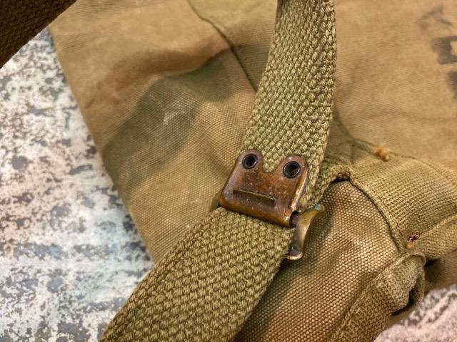 4月1日(水)マグネッツ大阪店、春ヴィンテージ入荷!!#2 U.S.Military Bag編!! Navy MusetteBag & Mark133 MOD2、M-432A!!_c0078587_22391855.jpg