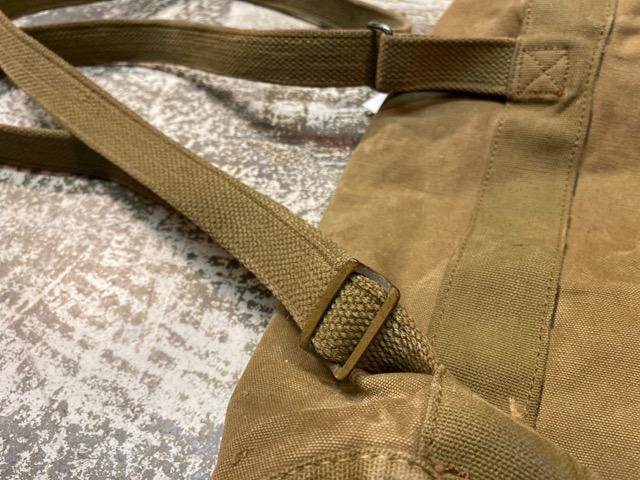4月1日(水)マグネッツ大阪店、春ヴィンテージ入荷!!#2 U.S.Military Bag編!! Navy MusetteBag & Mark133 MOD2、M-432A!!_c0078587_2239642.jpg