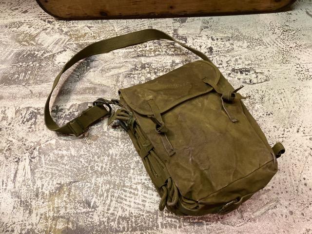 4月1日(水)マグネッツ大阪店、春ヴィンテージ入荷!!#2 U.S.Military Bag編!! Navy MusetteBag & Mark133 MOD2、M-432A!!_c0078587_22401347.jpg