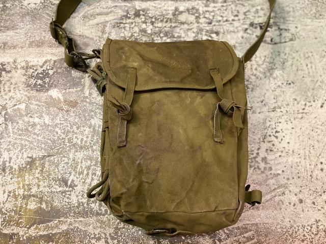 4月1日(水)マグネッツ大阪店、春ヴィンテージ入荷!!#2 U.S.Military Bag編!! Navy MusetteBag & Mark133 MOD2、M-432A!!_c0078587_22403585.jpg