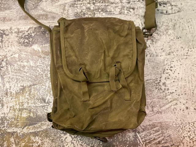 4月1日(水)マグネッツ大阪店、春ヴィンテージ入荷!!#2 U.S.Military Bag編!! Navy MusetteBag & Mark133 MOD2、M-432A!!_c0078587_22404714.jpg