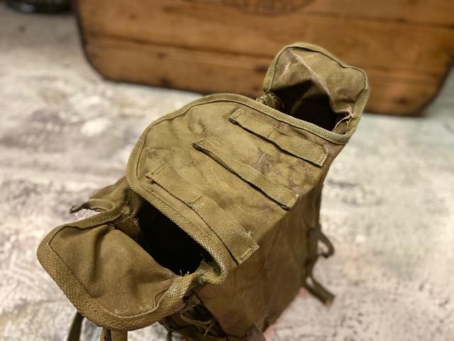 4月1日(水)マグネッツ大阪店、春ヴィンテージ入荷!!#2 U.S.Military Bag編!! Navy MusetteBag & Mark133 MOD2、M-432A!!_c0078587_224126100.jpg
