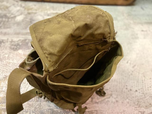4月1日(水)マグネッツ大阪店、春ヴィンテージ入荷!!#2 U.S.Military Bag編!! Navy MusetteBag & Mark133 MOD2、M-432A!!_c0078587_2241359.jpg