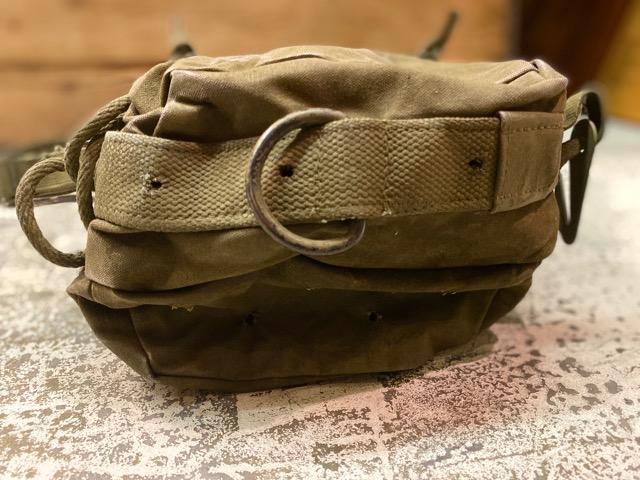 4月1日(水)マグネッツ大阪店、春ヴィンテージ入荷!!#2 U.S.Military Bag編!! Navy MusetteBag & Mark133 MOD2、M-432A!!_c0078587_22425151.jpg