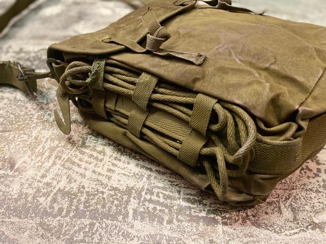4月1日(水)マグネッツ大阪店、春ヴィンテージ入荷!!#2 U.S.Military Bag編!! Navy MusetteBag & Mark133 MOD2、M-432A!!_c0078587_2243248.jpg