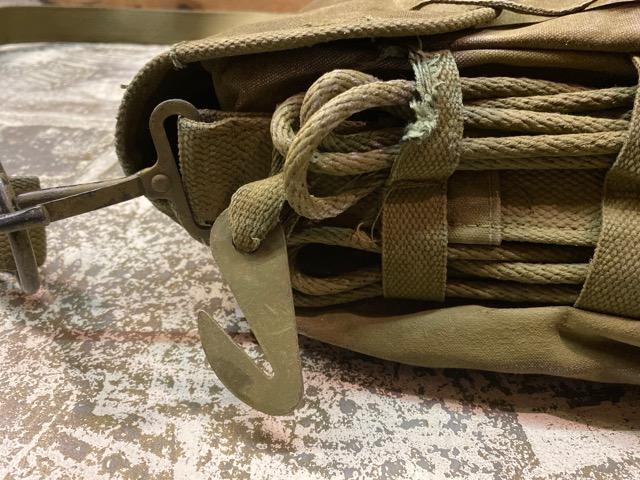 4月1日(水)マグネッツ大阪店、春ヴィンテージ入荷!!#2 U.S.Military Bag編!! Navy MusetteBag & Mark133 MOD2、M-432A!!_c0078587_22433264.jpg