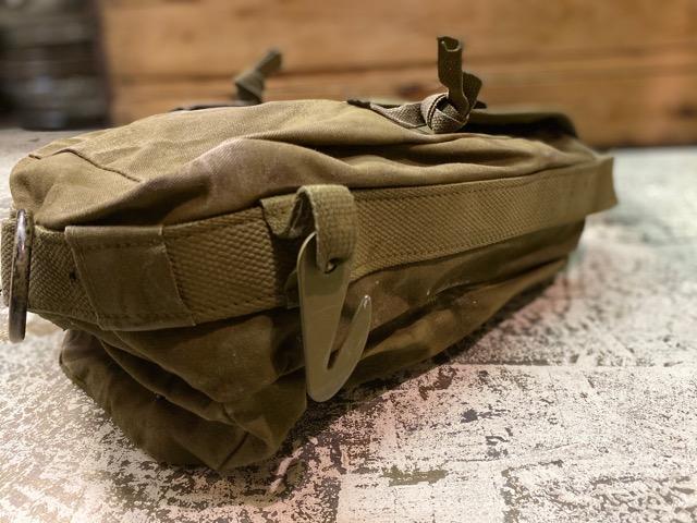 4月1日(水)マグネッツ大阪店、春ヴィンテージ入荷!!#2 U.S.Military Bag編!! Navy MusetteBag & Mark133 MOD2、M-432A!!_c0078587_22434785.jpg