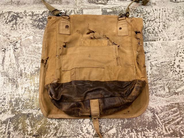4月1日(水)マグネッツ大阪店、春ヴィンテージ入荷!!#2 U.S.Military Bag編!! Navy MusetteBag & Mark133 MOD2、M-432A!!_c0078587_22443515.jpg