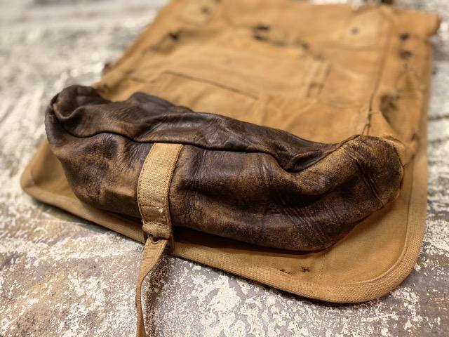 4月1日(水)マグネッツ大阪店、春ヴィンテージ入荷!!#2 U.S.Military Bag編!! Navy MusetteBag & Mark133 MOD2、M-432A!!_c0078587_22454350.jpg