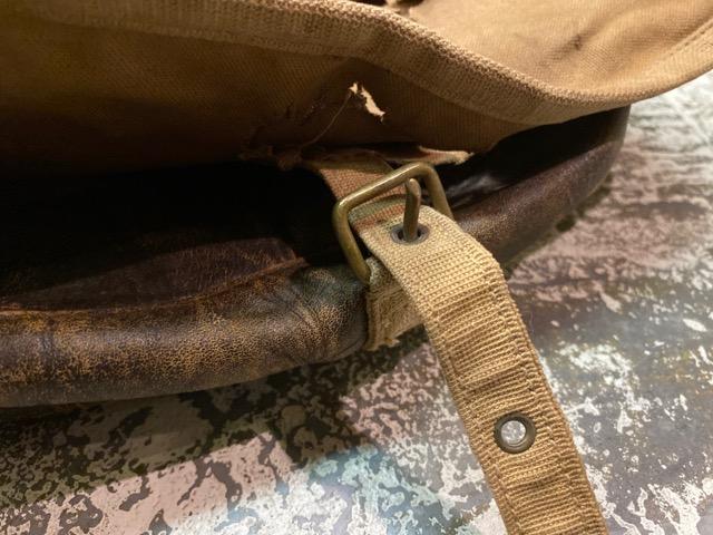 4月1日(水)マグネッツ大阪店、春ヴィンテージ入荷!!#2 U.S.Military Bag編!! Navy MusetteBag & Mark133 MOD2、M-432A!!_c0078587_2246105.jpg
