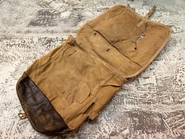 4月1日(水)マグネッツ大阪店、春ヴィンテージ入荷!!#2 U.S.Military Bag編!! Navy MusetteBag & Mark133 MOD2、M-432A!!_c0078587_22461965.jpg