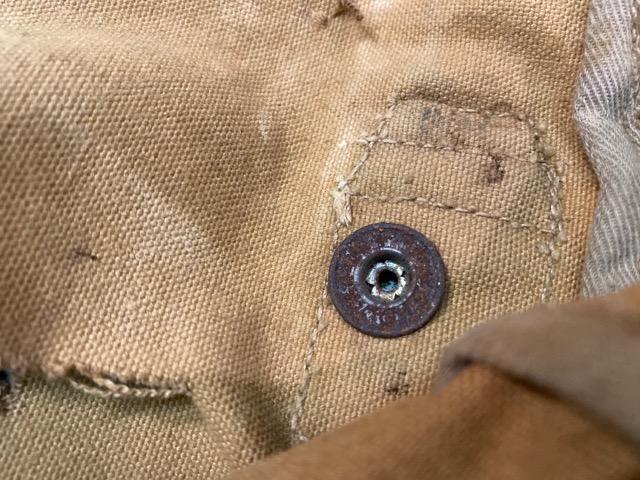 4月1日(水)マグネッツ大阪店、春ヴィンテージ入荷!!#2 U.S.Military Bag編!! Navy MusetteBag & Mark133 MOD2、M-432A!!_c0078587_22463933.jpg