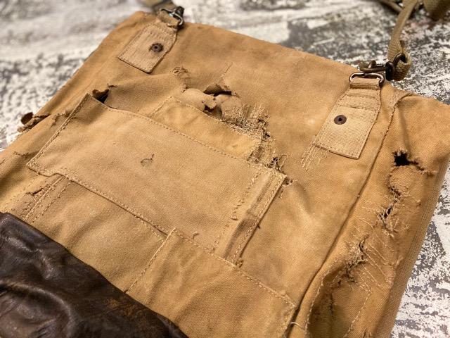 4月1日(水)マグネッツ大阪店、春ヴィンテージ入荷!!#2 U.S.Military Bag編!! Navy MusetteBag & Mark133 MOD2、M-432A!!_c0078587_22465024.jpg