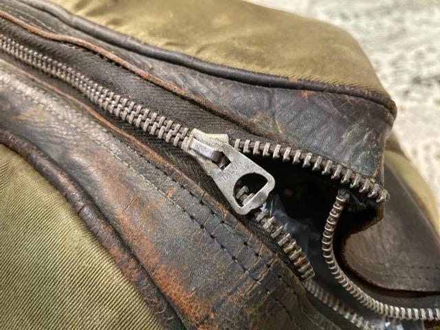 4月1日(水)マグネッツ大阪店、春ヴィンテージ入荷!!#2 U.S.Military Bag編!! Navy MusetteBag & Mark133 MOD2、M-432A!!_c0078587_22484082.jpg