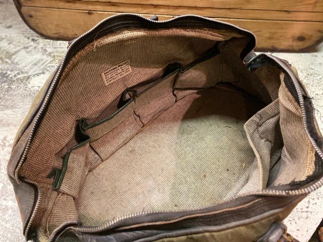 4月1日(水)マグネッツ大阪店、春ヴィンテージ入荷!!#2 U.S.Military Bag編!! Navy MusetteBag & Mark133 MOD2、M-432A!!_c0078587_2250366.jpg