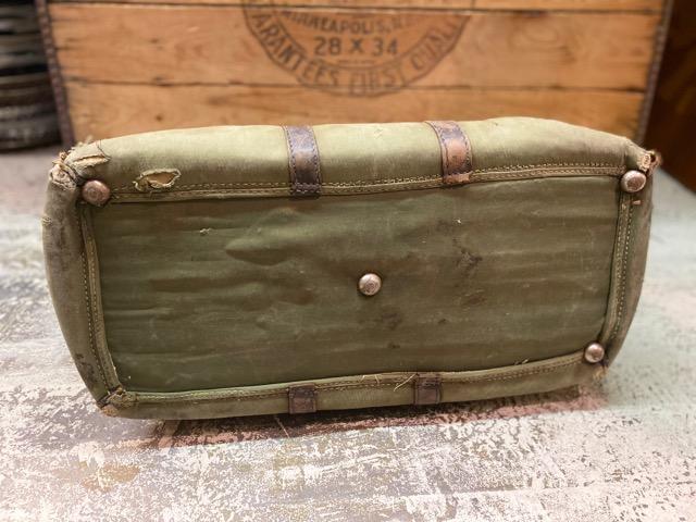 4月1日(水)マグネッツ大阪店、春ヴィンテージ入荷!!#2 U.S.Military Bag編!! Navy MusetteBag & Mark133 MOD2、M-432A!!_c0078587_22522180.jpg