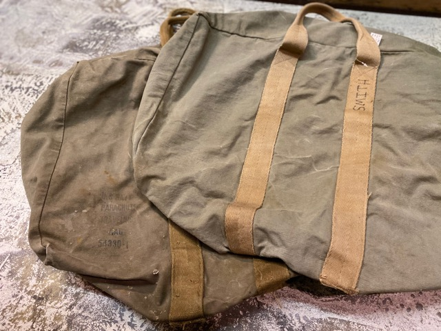 4月1日(水)マグネッツ大阪店、春ヴィンテージ入荷!!#2 U.S.Military Bag編!! Navy MusetteBag & Mark133 MOD2、M-432A!!_c0078587_225311100.jpg