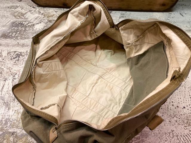 4月1日(水)マグネッツ大阪店、春ヴィンテージ入荷!!#2 U.S.Military Bag編!! Navy MusetteBag & Mark133 MOD2、M-432A!!_c0078587_22552744.jpg