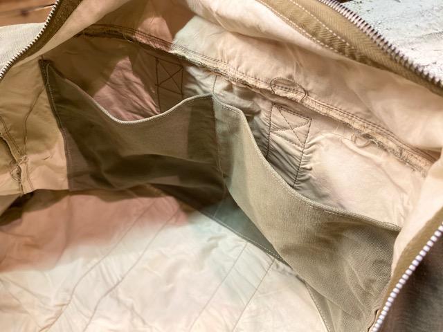 4月1日(水)マグネッツ大阪店、春ヴィンテージ入荷!!#2 U.S.Military Bag編!! Navy MusetteBag & Mark133 MOD2、M-432A!!_c0078587_22553583.jpg