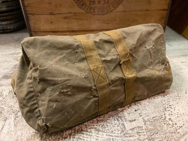 4月1日(水)マグネッツ大阪店、春ヴィンテージ入荷!!#2 U.S.Military Bag編!! Navy MusetteBag & Mark133 MOD2、M-432A!!_c0078587_22575791.jpg