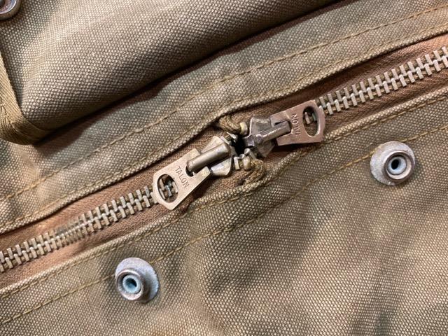 4月1日(水)マグネッツ大阪店、春ヴィンテージ入荷!!#2 U.S.Military Bag編!! Navy MusetteBag & Mark133 MOD2、M-432A!!_c0078587_22583560.jpg