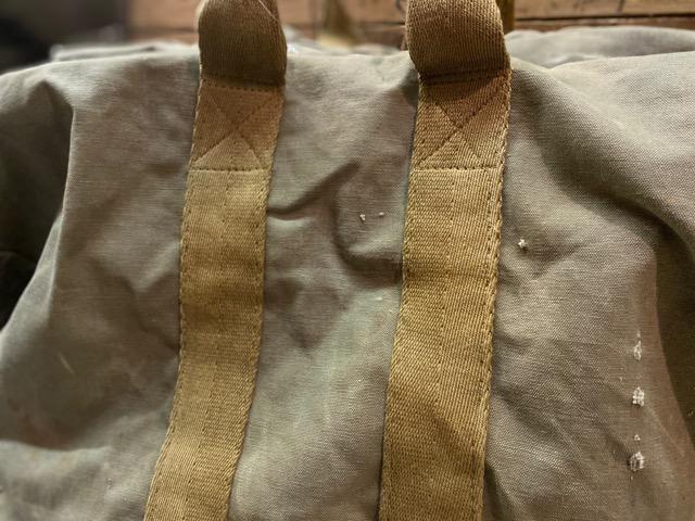 4月1日(水)マグネッツ大阪店、春ヴィンテージ入荷!!#2 U.S.Military Bag編!! Navy MusetteBag & Mark133 MOD2、M-432A!!_c0078587_22593929.jpg