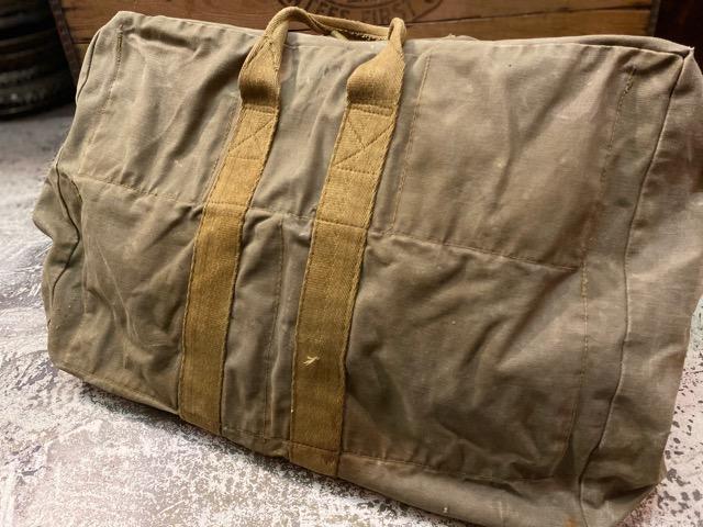 4月1日(水)マグネッツ大阪店、春ヴィンテージ入荷!!#2 U.S.Military Bag編!! Navy MusetteBag & Mark133 MOD2、M-432A!!_c0078587_22595321.jpg